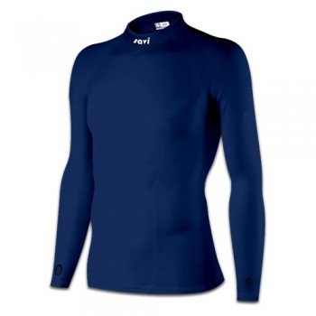 Dry-Fit Compression Shirt