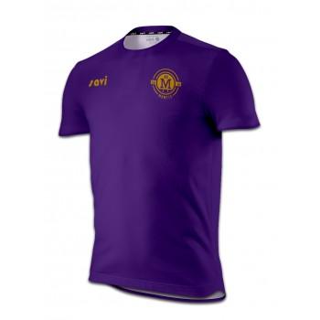 AS.Montis Purple Training...